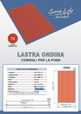 Lastra Ondina