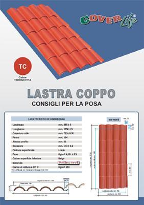 Lastra Coppo