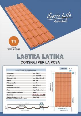 Lastra Latina