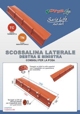 Scossalina Laterale